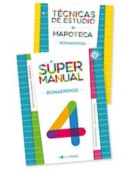Libro Super Manual 4 Bonaerense
