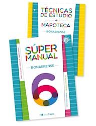 Libro Super Manual 6 Bonaerense