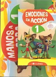 Libro Amigos En Accion 1
