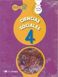 Libro Haciendo Ciencia 4  Ciencias Sociales Nacion