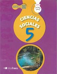 Libro Haciendo Ciencia 5  Ciencias Sociales Nacion