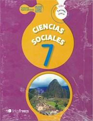 Libro Haciendo Ciencia 7  Ciencias Sociales Nacion