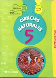 Libro Haciendo Ciencia 5  Ciencias Naturales Bonaerense