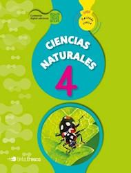 Libro Haciendo Ciencia 4  Ciencias Naturales Nacion