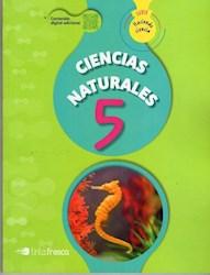 Libro Haciendo Ciencia 5  Ciencias Naturales Nacion