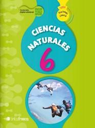 Libro Haciendo Ciencia 6  Ciencias Naturales Nacion