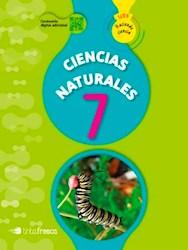 Libro Haciendo Ciencia 7  Ciencias Naturales Nacion