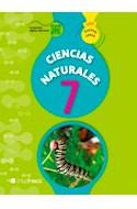 Papel CIENCIAS NATURALES 7 TINTA FRESCA HACIENDO CIENCIA NACION (NOVEDAD 2019)