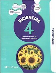 Libro Biciencias 4 Sociales-Naturales Bonaerense  Haciendo Ciencias