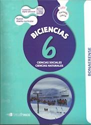 Libro Biciencias 6 Sociales-Naturales Bonaerense  Haciendo Ciencias