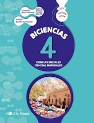 Libro Biciencias 4 Sociales-Naturales Nacion  Haciendo Ciencias