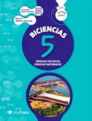 Libro Biciencias 5 Sociales-Naturales Nacion  Haciendo Ciencias
