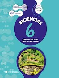 Papel Biciencias 6 Haciendo Ciencia
