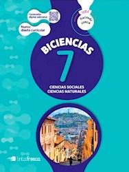 Papel Biciencias 7 Haciendo Ciencia