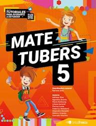 Libro Matetubers 5