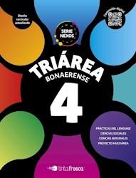 Libro Triarea Bonaerense 4