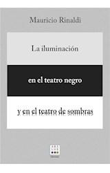 E-book La iluminación en el teatro negro y en el teatro de sombras