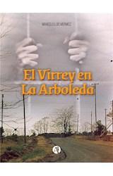 E-book El Virrey en la arboleda