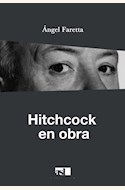Papel HITCHCOCK EN OBRA