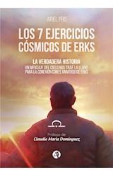 E-book Los 7 ejercicios cósmicos de Erks