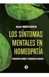E-book Síntomas mentales en homeopatía