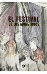 E-book El festival de los monstruos