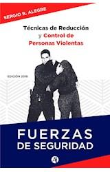 E-book Técnicas de reducción y control de personas violentas