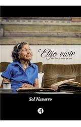 E-book Elijo vivir