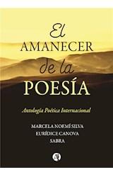 E-book El amanecer de la poesía