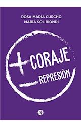 E-book Más coraje, menos represión