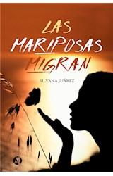 E-book Las mariposas migran
