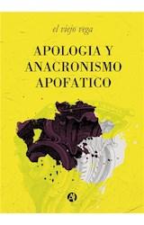 E-book Apología y anacronismo apofático