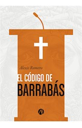 E-book El código de Barrabás