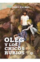 E-book Oleg y los chicos rubios