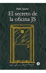 E-book El secreto de la oficina JS