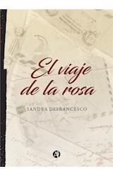 E-book El viaje de la rosa