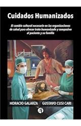 E-book Cuidados humanizados en los sistemas de salud