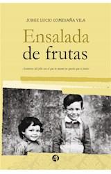 E-book Ensalada de frutas
