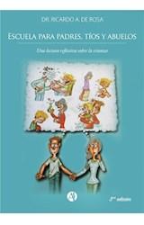 E-book Escuela para padres, tíos y abuelos