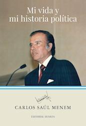 Libro Mi Vida Y Mi Historia Politica
