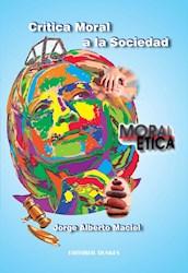 Libro Critica Moral De La Sociedad