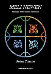 Libro Meli Newen Filosofia De Los Cuatro Elementos