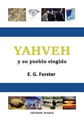 Libro Yahveh Y Su Pueblo Elegido