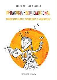 Papel Pedagogía Socio-Emocional