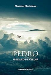 Libro Pedro (Pedazo De Cielo)