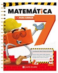 Libro Matematica Para Armar 7