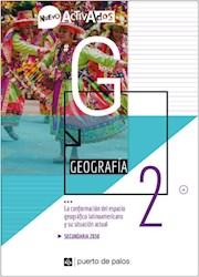 Libro Nuevo Activados 2 Es Geografia