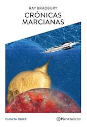 Papel Cronicas Marcianas Con Guia De Lectura