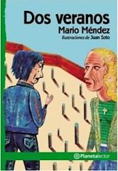 Libro Dos Veranos