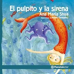Papel Pulpito Y La Sirena, El